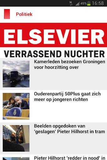 Elsevier nl