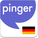 Pinger Messenger in Germany icon