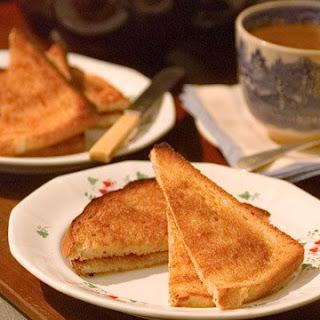 Cinnamon Toast.