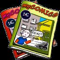 myComics Free logo