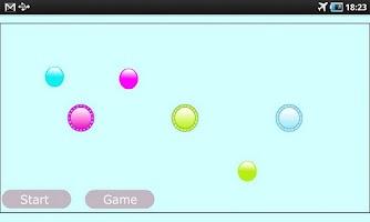 Screenshot of Ball Game Two