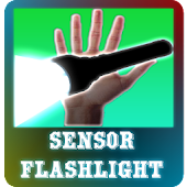 Sensor Flashlight