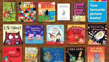Screenshot of Me Books