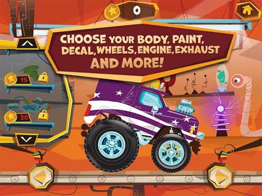 Build A Truck -Duck Duck Moose image | 12
