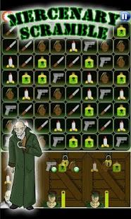 Mercenary Scramble- screenshot thumbnail