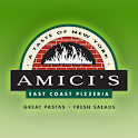 Amici's East Coast Pizzeria logo