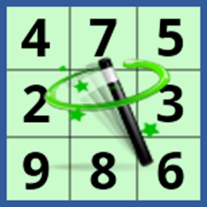 Easy Sudoku for PC and MAC