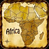 Geo Quiz: Africa