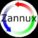 Zannux Unit Converter logo