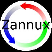 Zannux Unit Converter