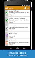 Screenshot of Rheti Beta