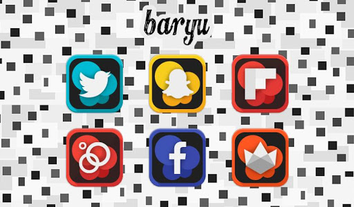 【免費個人化App】Baryu-APP點子