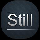 X-Still GO Launcher EX Theme mobile app icon