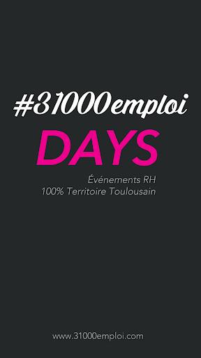 31000emploi DAYS