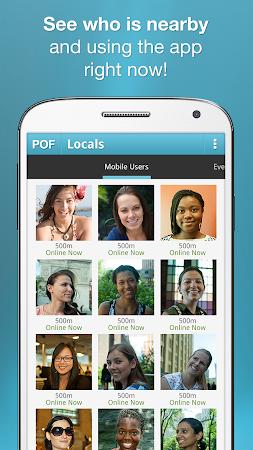 POF Free Dating App 3.19.0.1416178 screenshot 24640