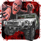 Zombie Killer Car Squad icon
