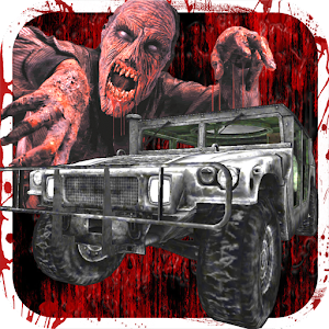 Zombie Killer Car Squad for PC and MAC