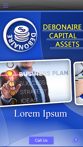 Debonaire Capital Assets