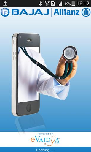 Bajaj Allianz Virtual Doctor