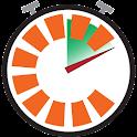 CMS Lap Timer (GPS Laptimer) icon