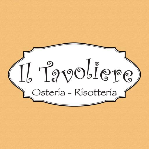 Tavoliere LOGO-APP點子