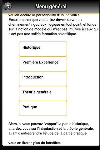 免費教育App|Morpho-chirologie (tablette)|阿達玩APP