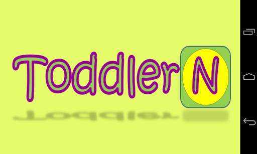 Toddler games - Toddlern Pro