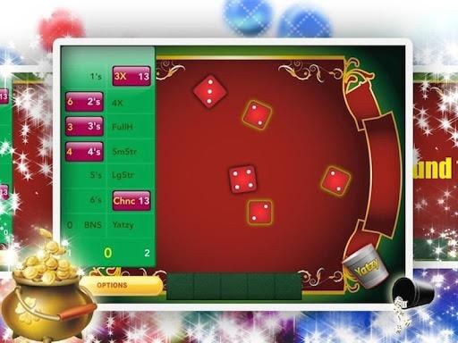 免費下載棋類遊戲APP|777 Yatzy Hot Casino app開箱文|APP開箱王