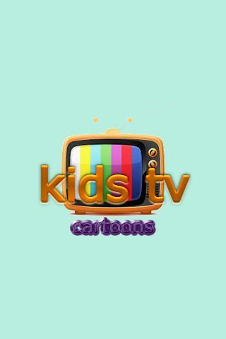 Kids Tv Cartoons