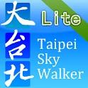 Taipei Sky Walker 大台北天空之旅 Lite icon