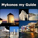 Mykonos my Guide icon