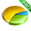 Statistics Quick Reference Pro icon