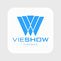 「Vieshow FUNMOVIE」Official APP icon