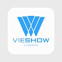 「Vieshow FUNMOVIE」Official APP icon