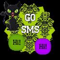 GO SMS THEME - SCS304 icon
