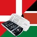 Danish Swahili Dictionary icon