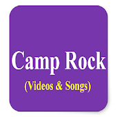 Camp Rock Videos & Songs