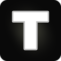 Tawch (Torch/Flashlight App) icon