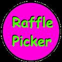Raffle Picker icon