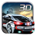CITY RACER 3D icon