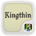 Kingthings_Calligraphica_2 icon