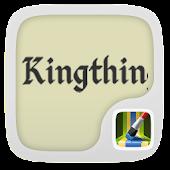 Kingthings_Calligraphica_2