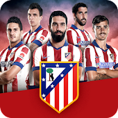 Atlético de Madrid Manager '15