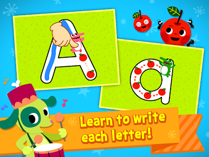 ABC Phonics- screenshot thumbnail