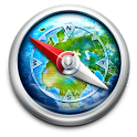 Safari Browser icon