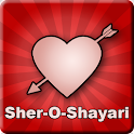 Hindi Sher O Shayari✦ Love/Sad icon
