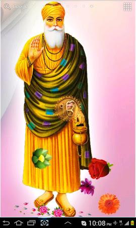 Guru Nanak Dev Hd Lwp 43 Apk Free Lifestyle Application Apk4now
