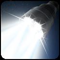 Super-Bright Flashlight FREE icon