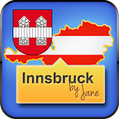 Innsbruck by Jane