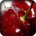 Cherry wallpapers icon